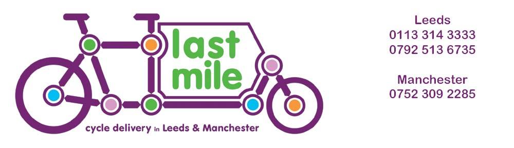 Last Mile Leeds